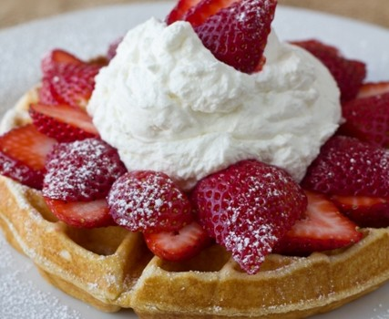 strawberry waffle-websized
