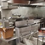 WC New kitchen