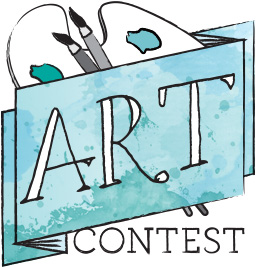 Enter Denica's Art Contest!